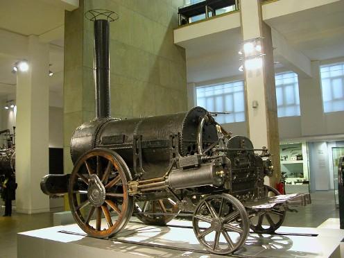 ingeniero ferrocarril