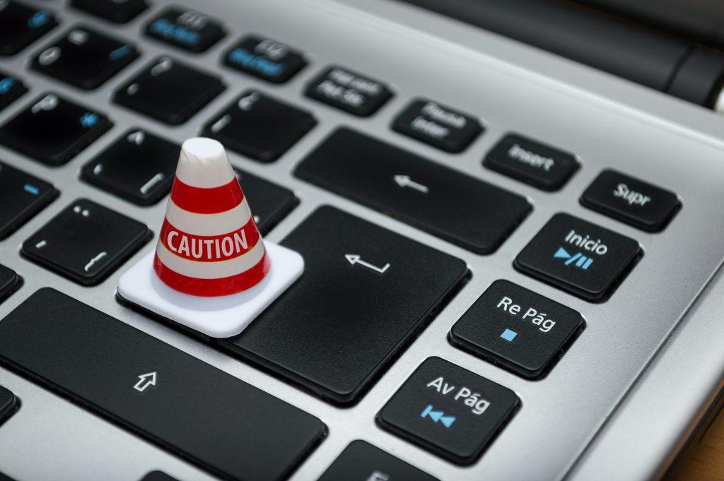 Cuidado con el software que desacargas