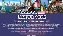 Visita a NY