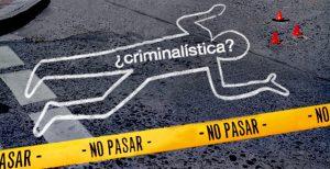 ESP criminalística