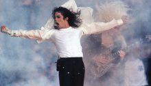 Michael Jackson WP ENDECS