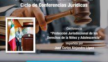 Juez Carlos Alejandro López