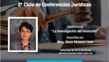Alicia Vazquez Luna WP ENDECS