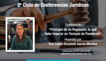 Dra. Laura Elizabeth García