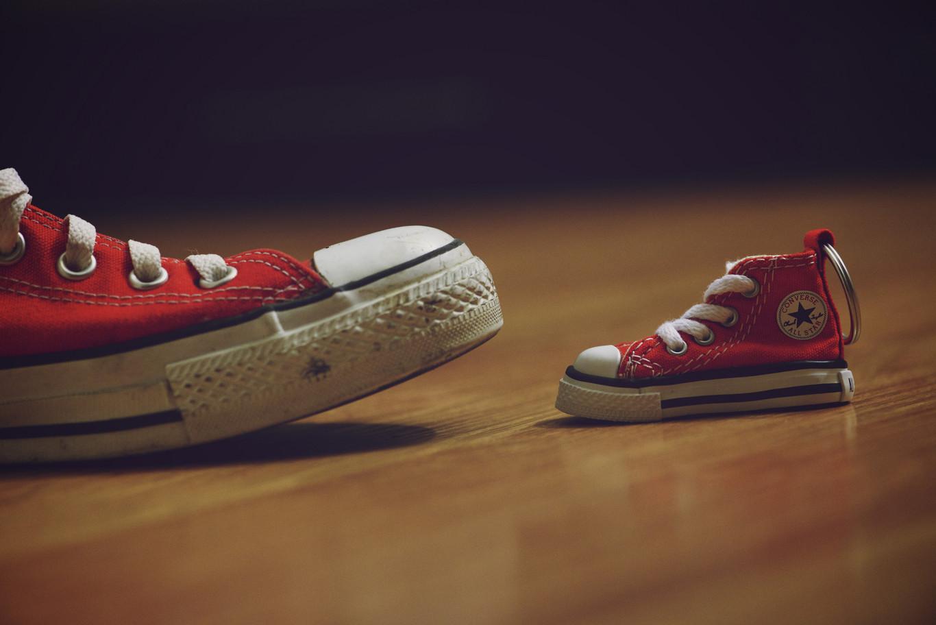 Tradicion zapatos WPP ENDECS