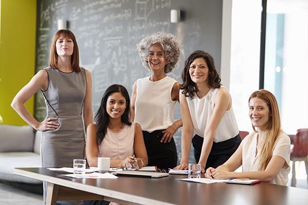 liderazgo femenino WP ENDECS