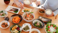 Dieta japonesa WP ENDECS