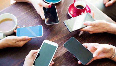 Smartphone por habitante WP ENDECS