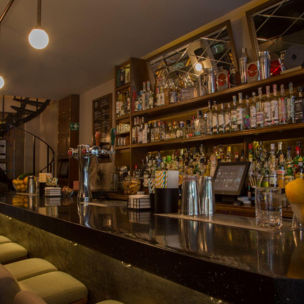 Mejores bares MX WP ENDECS