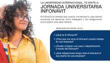 Jornada Universitaria Infonavit WP ENDECS