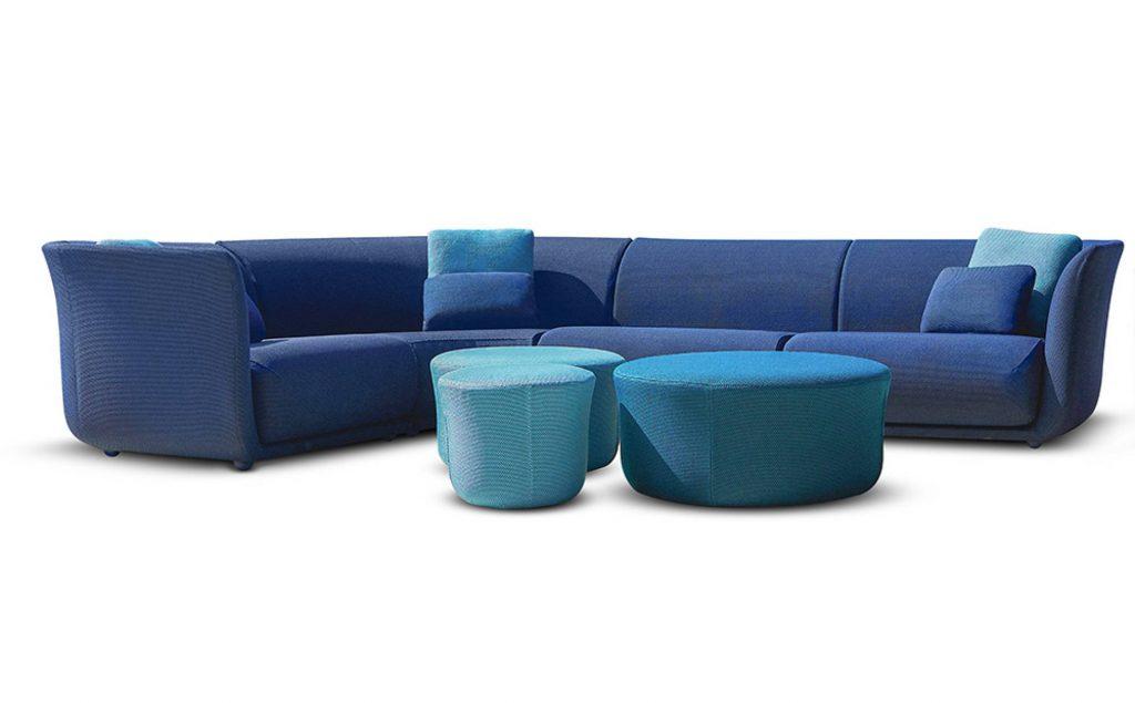Mueble: sin plásticos