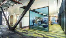 Tendencia en en el diseño de interiores en oficinas
