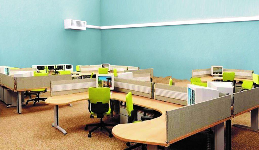Consejos para colores en la oficina