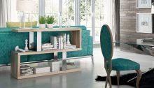 Elección de muebles