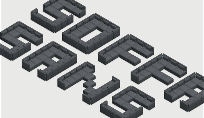 Tipografía Soffa Sans