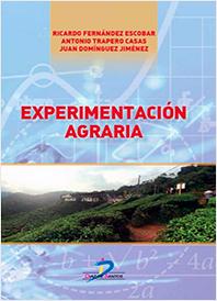 Nuevos títulos Experimentacion Agraria