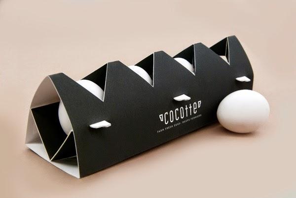 Empaques de Huevo