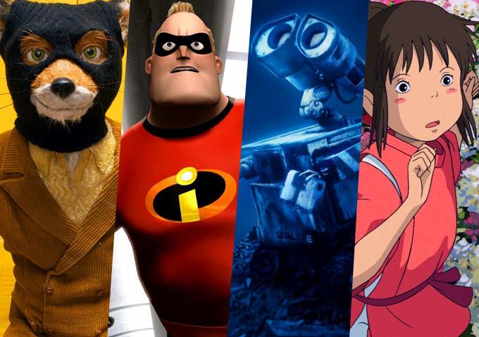cine de animación