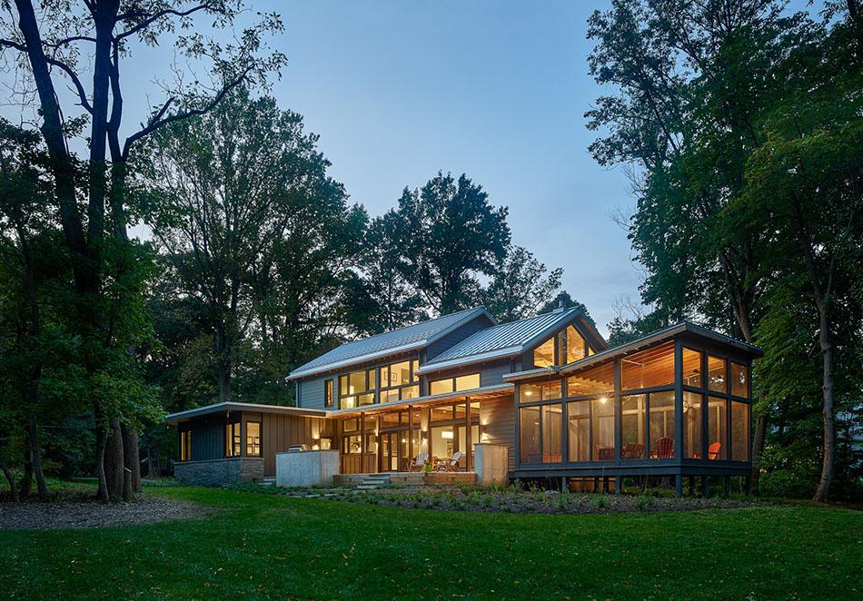 Casa sostenible: fundamentos