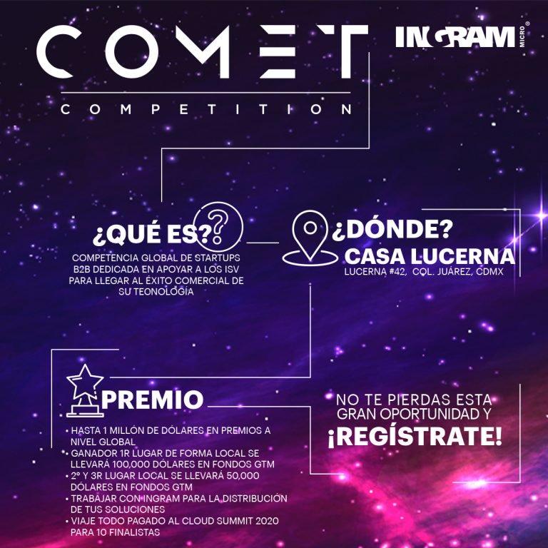 Comet Challenge