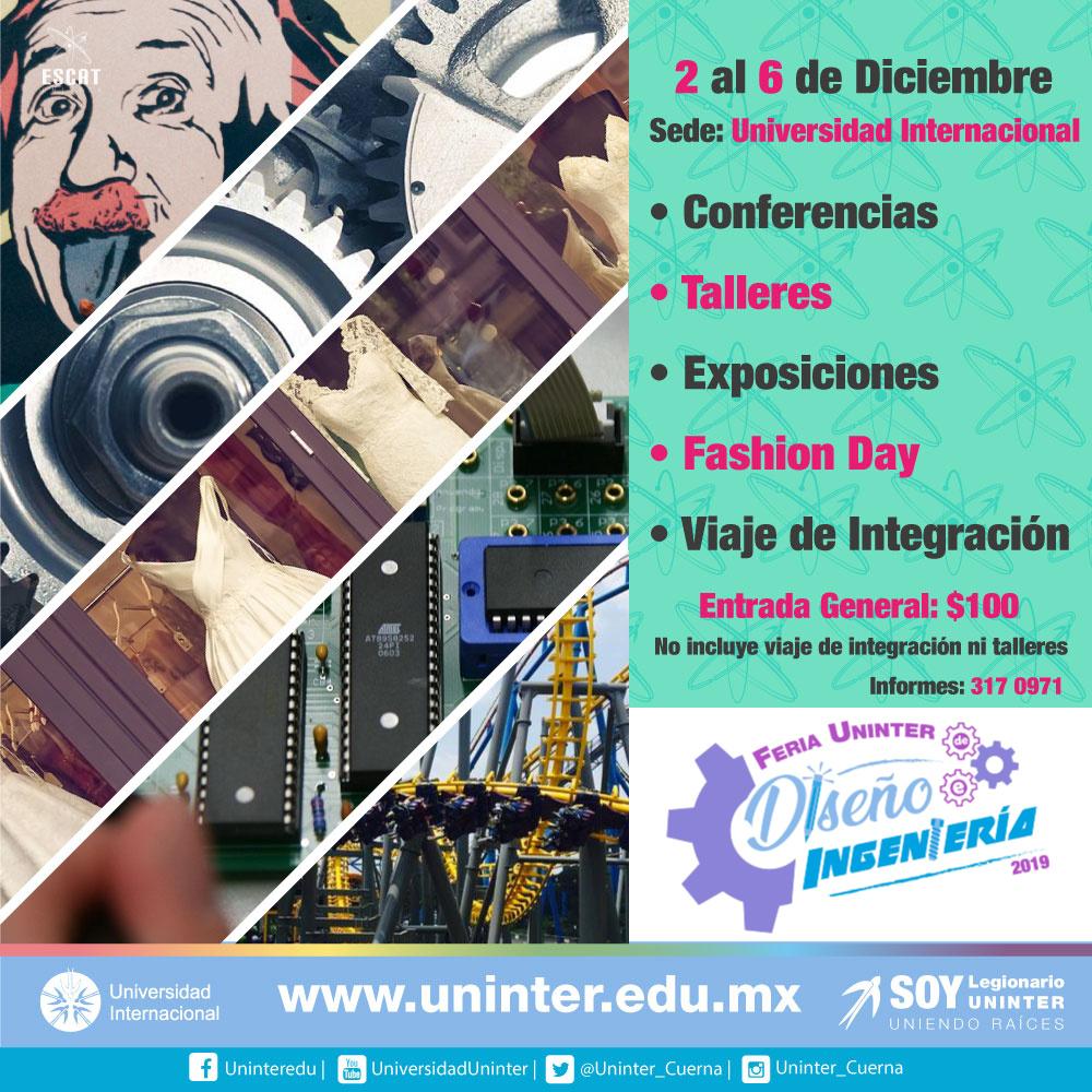 #FeriaDI19
