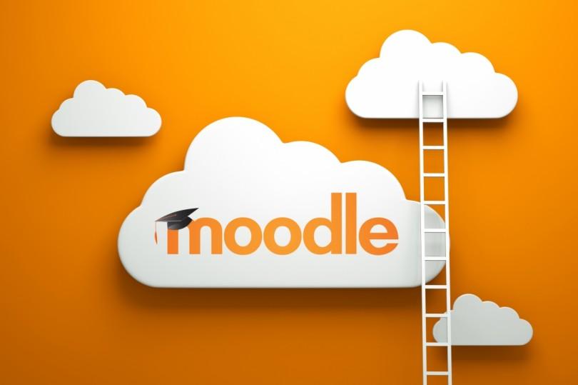 moodle log