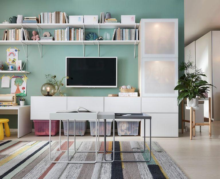 Tendencias: muebles inteligentes