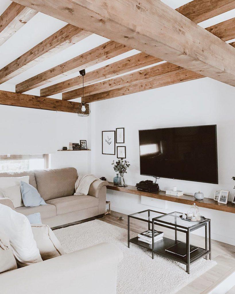 Tendencias: techos con acentos