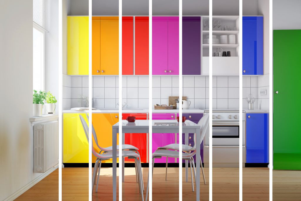 Tips en muebles de cocina