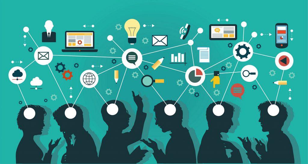 Aprendizaje colectivo en posgrado