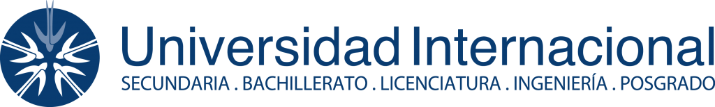 Logo de la Universidad Internacional