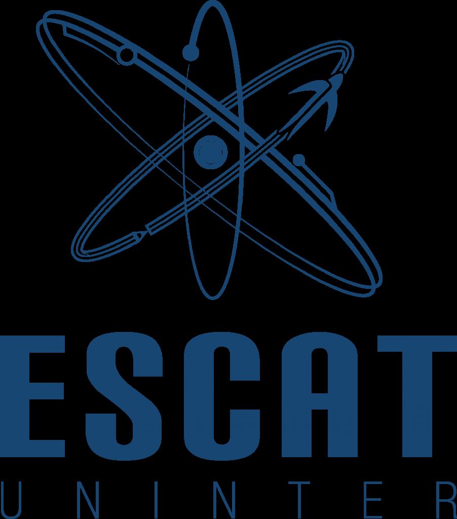 Logo de la ESCAT