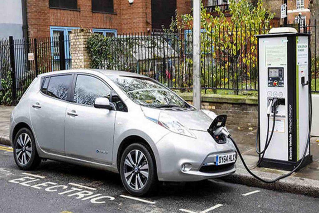 Tecnologías limpias en el sector automotriz