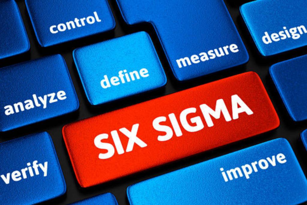 Six sigma ¿Qué es?