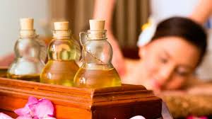 Aromaterapia - relajante