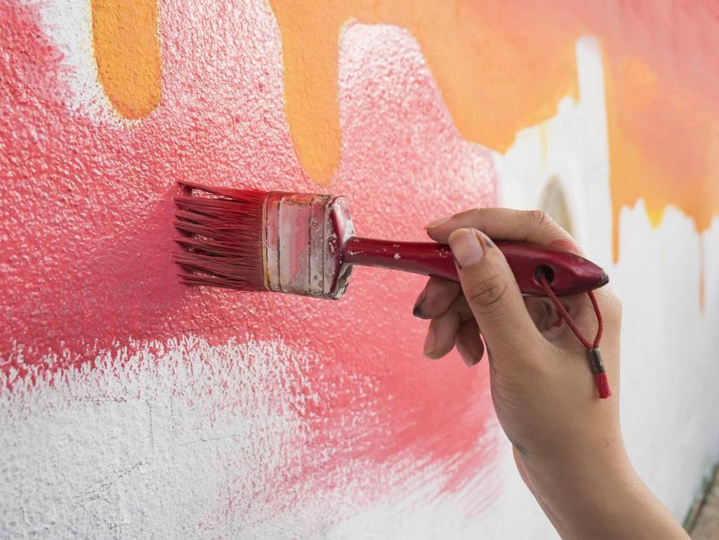 Psicología del color en pintura