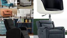 Sillas en el Diseño de Interiores