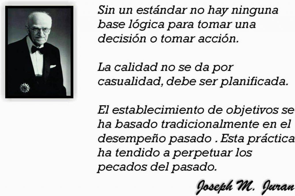 Josep M. Juran