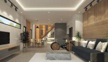 Diferencia : Diseño de Interiores