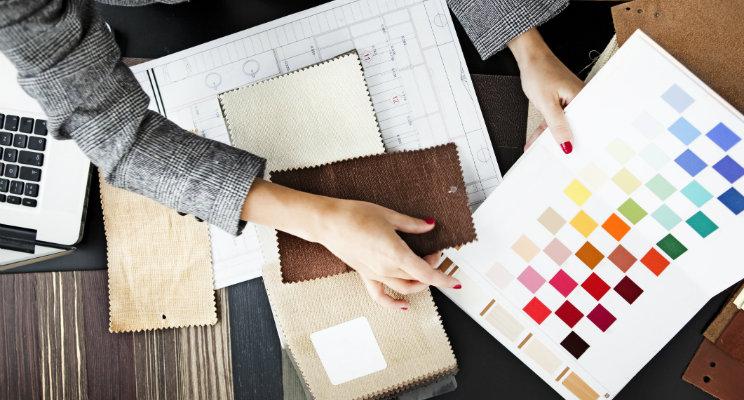 Consejos de diseño de interiores