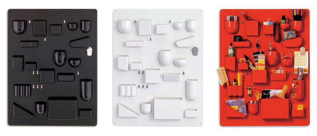 Organizador de objetos