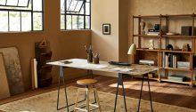 Objetos para ambientar un buen Home Office