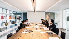 Un buen diseño de interiores en oficinas