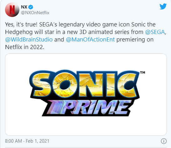 sonic-prime
