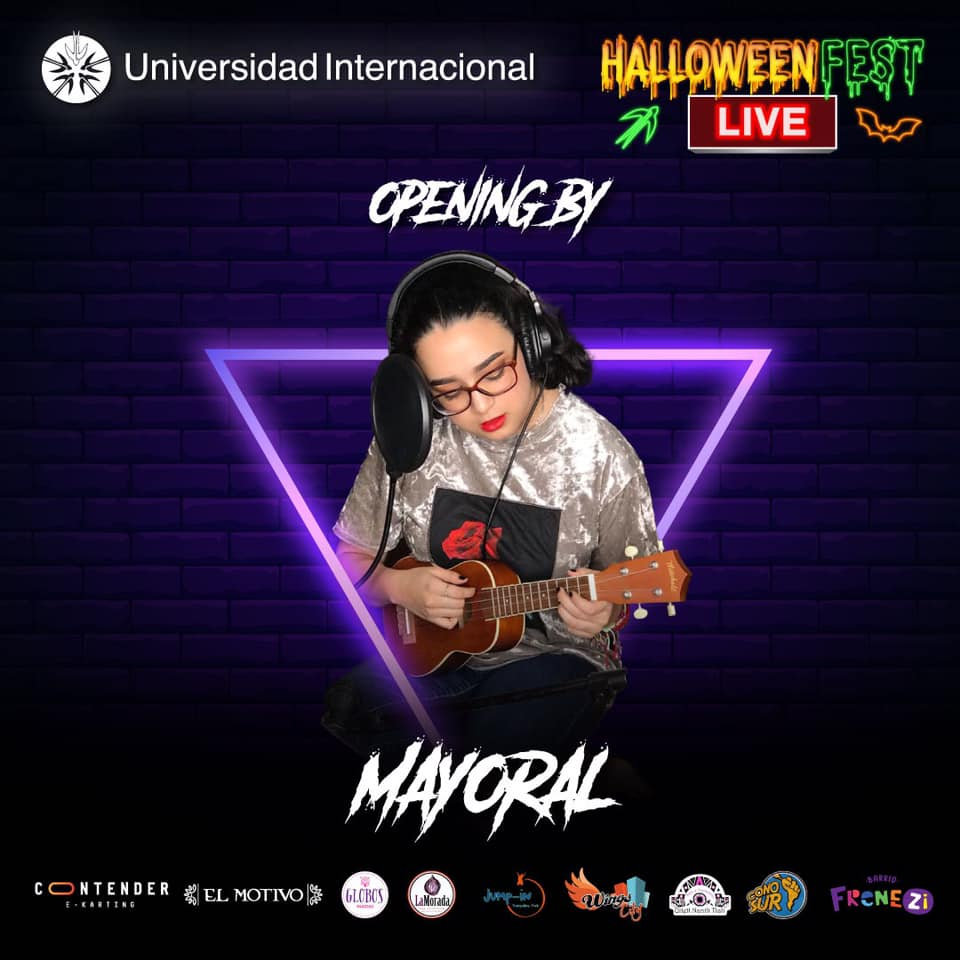 Halloween Fest's opening