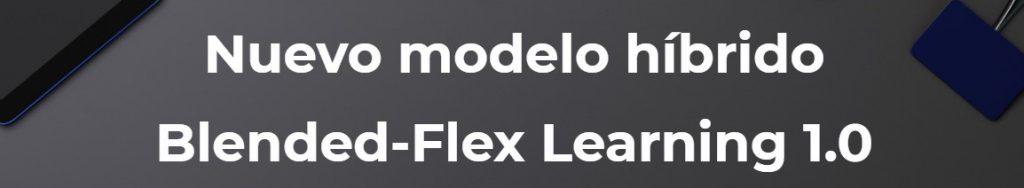 Título del Nuevo Modelo Educativo