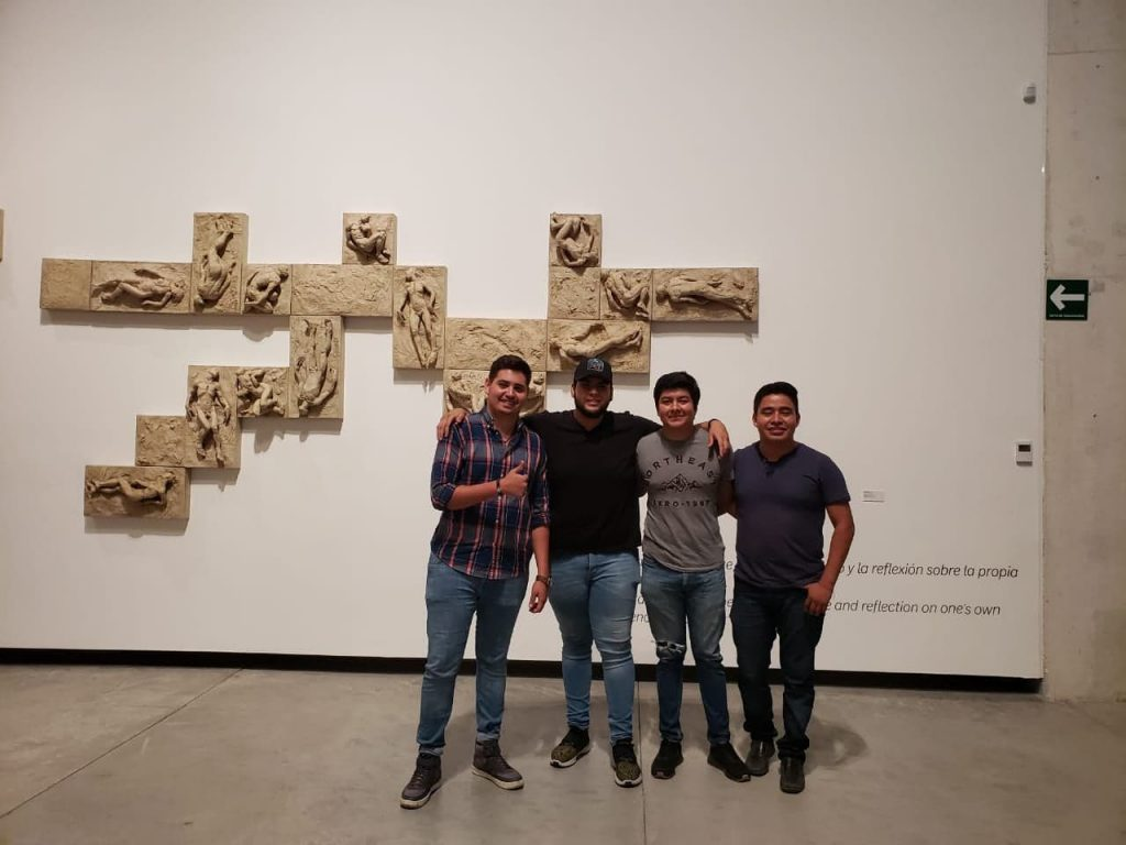 Blanco Museo