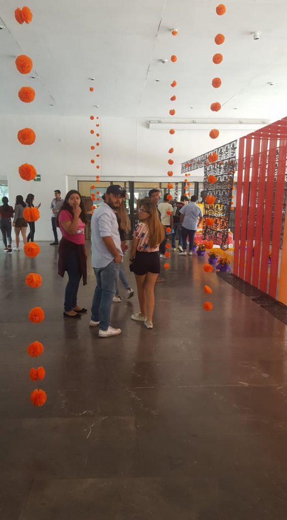 Esferas Museo